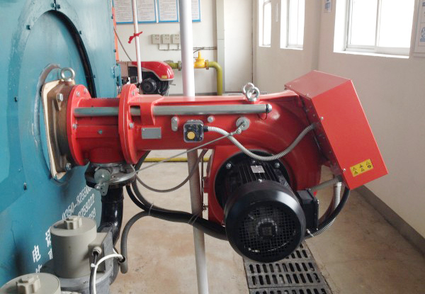 繁寺砂河供热公司2台6T燃气蒸汽锅炉/1台1T热水锅炉