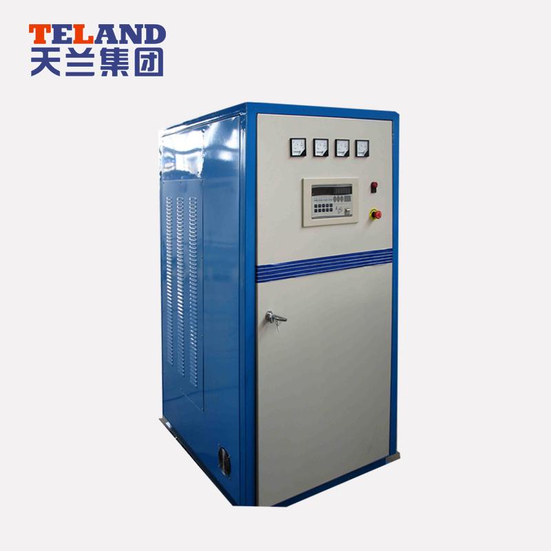CWDR型卧式常压全自动电加热热水锅炉