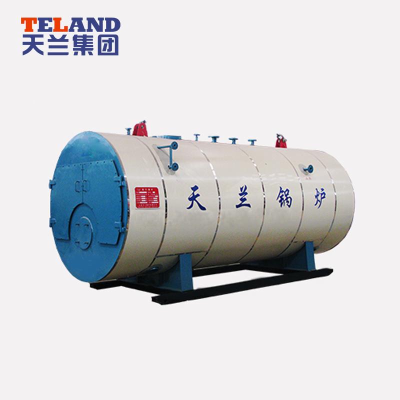 WN燃气燃油锅炉