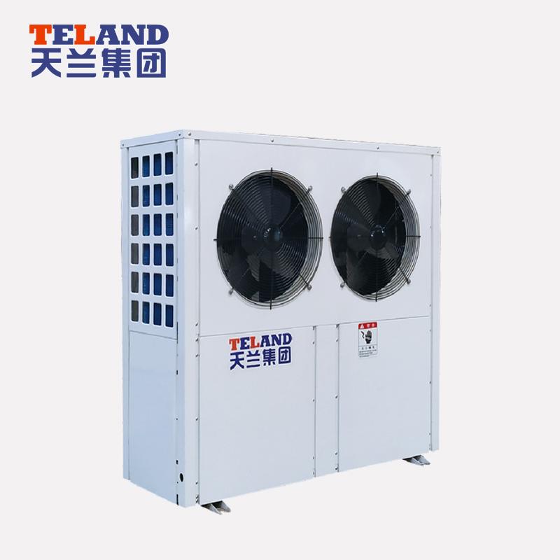 6P空气源热泵