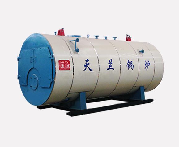 燃油蒸气锅炉