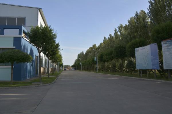 厂区环境11