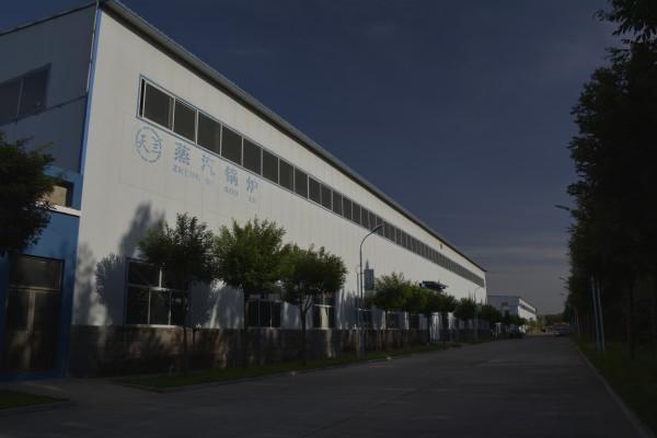 厂区环境1