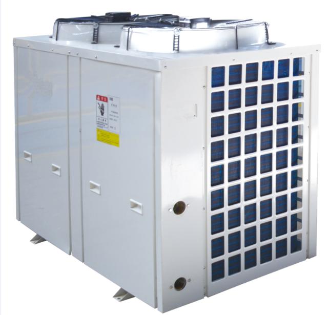 10P商用空气源热泵