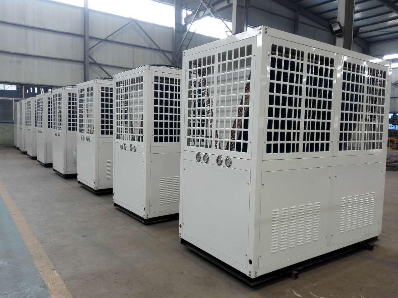 25P空气源热泵机组